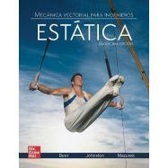 MECÁNICA VECTORIAL PARA INGENIEROS. ESTÁTICA (12ª Edición)