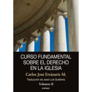 CURSO FUNDAMENTAL SOBRE EL DERECHO EN LA IGLESIA. Volumen II