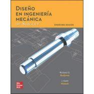 DISENO EN INGENIERIA MECANICA DE SHIGLEY - 11ª Edición