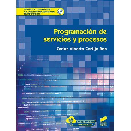 PROGRAMACION DE SERVICIOS Y PROCESOS