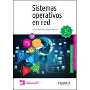 SISTEMAS OPERATIVOS EN RED - 2ª Edición