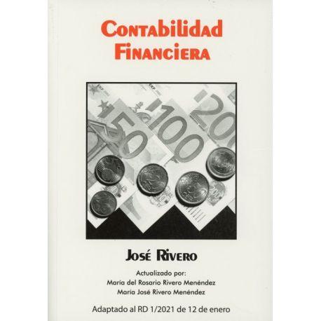 CONTABILIDAD FINANCIERA 2021. TEORíA