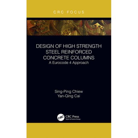 DESIGN OF HIGH STRENGTH STEEL REINFORCED CONCRETE COLUMNS. A Eurocode 4 Approach