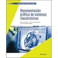REPRESENTACION GRAFICA DE SISTEMAS MECATRONICOS