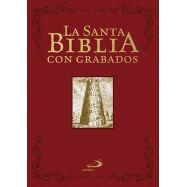 LA SANTA BIBLIA CON GRABADOS