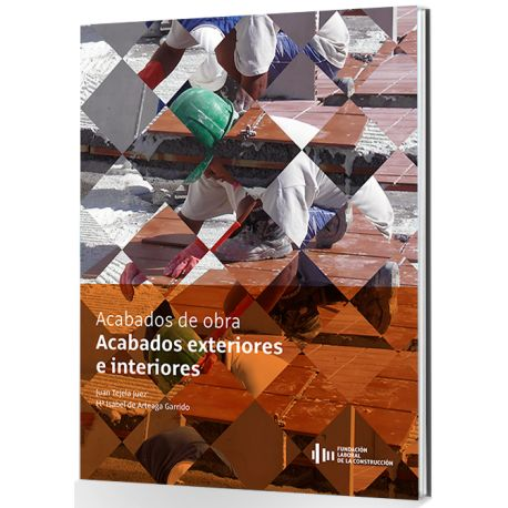 ACABADOS EXTERIORES E INTERIORES. Edición 2021