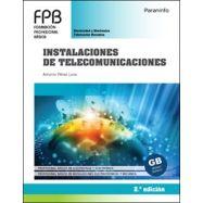 INSTALACIONES DE TELECOMNICACIONES - 2ª Edición 2021