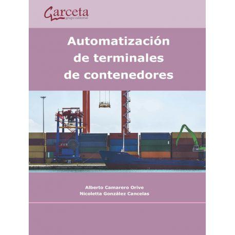 AUTOMATIZACIÓN DE TERMINALES DE CONTENEDORES