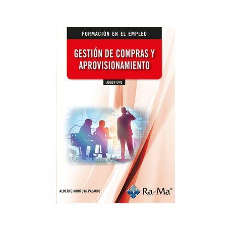 GESTION DE COMPRAS Y APROVISIONAMIENTO - ADGD117PO