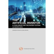 THE ARTIFICIAL INVENTOR. A challenge for the patent system