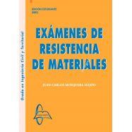 EXAMANES DE RESITENCIA DE MATERIALES