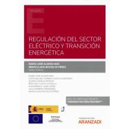 REGULACION DEL SECTOR ELECTRICO Y TRANSICION ENERGETICA