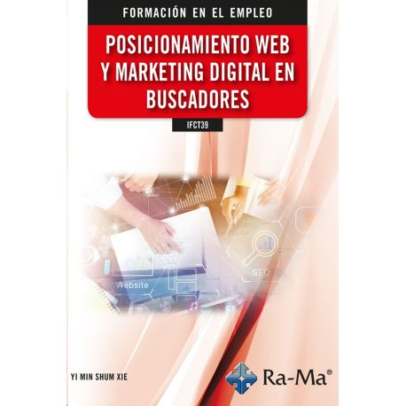 POSICIONAMIENTO WEB Y MARKETING DIGITAL EN BUSCADORES - IFCT39
