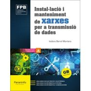 INSTAL. LACIÓ I MANTENIMENT DE XARXES PER A TRANSMISSIÓ DE DADES. Ed. 2021