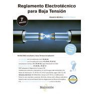 REGLAMENTO ELECTROTECNICO PARA BAJA TENSION (RBT). 7ª Edición 2021