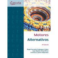 MOTORES ALTERNATIVOS. 3ª Edición