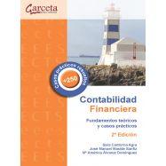 CONTABILIDAD FINANCIERA. Fundamentos Teóricos y Supuestos Prácticos - 2ª Edición