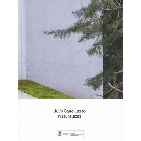 JULIO CANO LASSO. Naturalezas