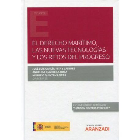 DERECHO MARITIMO LAS NUEVAS TECNOLOGIAS Y LOS RETOS DEL PROGRESO