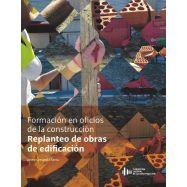 REPLANTEOS DE OBRA DE EDIFICACION