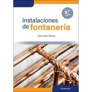 INSTALACIONES DE FONTANERÍA. 2ª edición