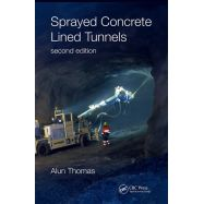 SPRAYED CONCRETE LINED TUNNELS