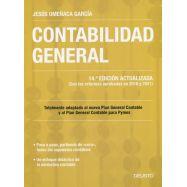 CONTABILIDAD GENERAL. 14ª Edición actualizada (Con las reformas aprobadas en 2016 y 2021)