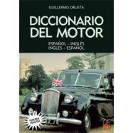 DICCIONARIO DEL MOTOR
