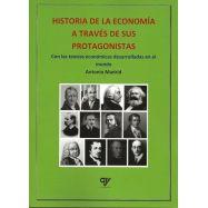 HISTORIA DE LA CIENCIA A TRAVÉS DE SUS PROTAGONISTAS
