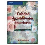 CAIDAD DE AMBIENTES INTERIORES