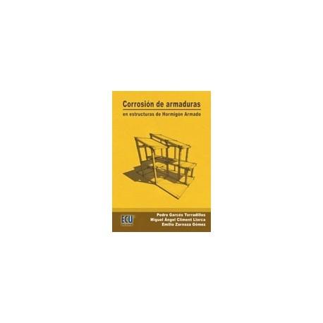 CORROSION DE ARMADURAS EN ESTRUCTURAS DE HORMIGON ARMADO