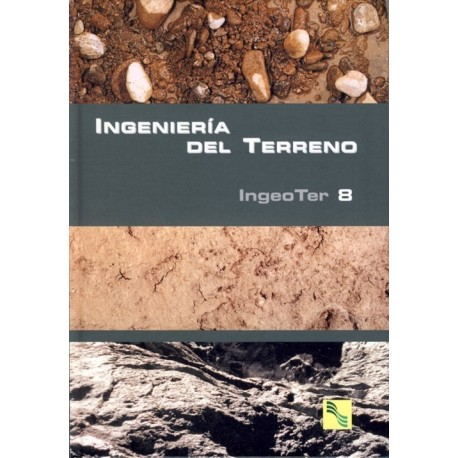 INGENIERIA DEL TERRENO - Volumen 8