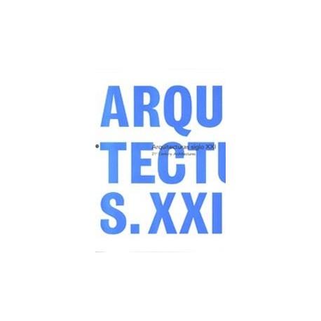 ARQUITECTURAS DEL SIGLO XXI