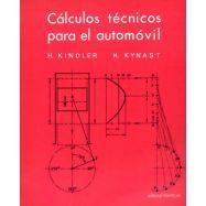 CALCULOS TECNICOS PARA EL AUTOMOVIL