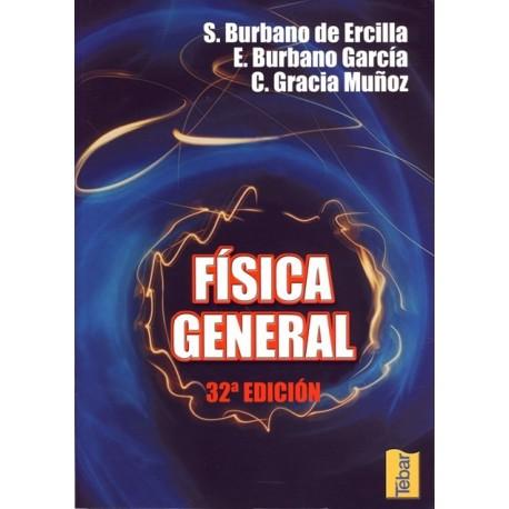 FISICA GENERAL - 32ª Edición