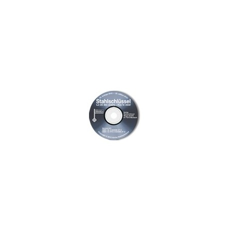 LA LLAVE DEL ACERO - Versión CD-Rom - EDICION DE 2010