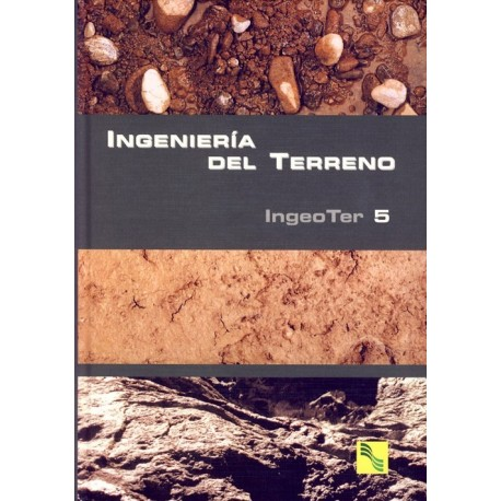 INGENIERIA DEL TERRENO - Volumen 5