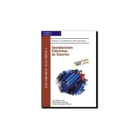 INSTALACIONES ELECRICAS DE INTERIOR