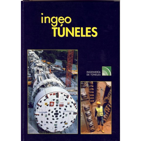 INGEO TUNELES - Volumen 8