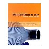 MANUAL PARA EL CALCULO DE INTERCAMBIADORES DE CALOR Y BANCOS DE TUBOS ALETADOS