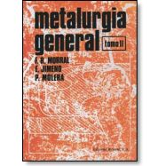 METALURGIA GENERAL. Tomo 2