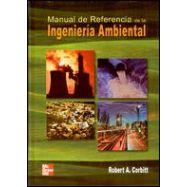 MANUAL DE REFERENCIA DE LA INGENIERIA AMBIENTAL
