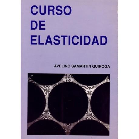 CURSO DE ELASTICIDAD
