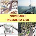 Novedades en Ingª Civil