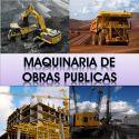 Maquinaria de Obras Públicas