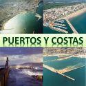 Puertos y Costas