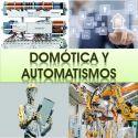 Domótica y Automatismos