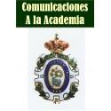 Comunicaciones a la Academia