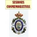 Sesiones Conmemorativas