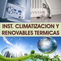 Instalaciones de Climatización y Renovables Térmicas